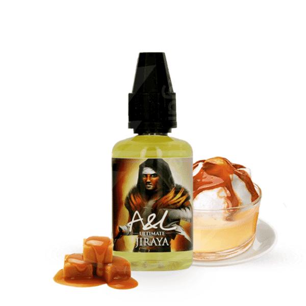 Arôme Jiraya Ultimate