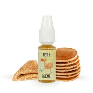 Arôme Mister Pancake Extradiy