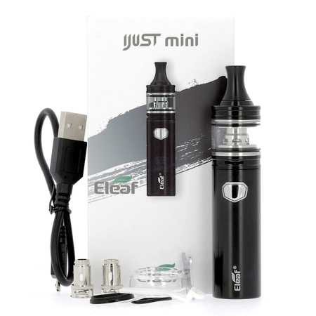 Kit iJust Mini Eleaf image 18