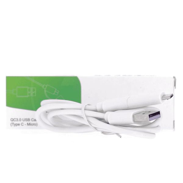 Cable USB QC 3.0 Eleaf image 3