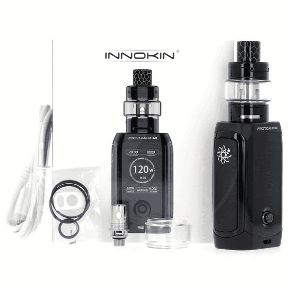 Kit Proton Mini Ajax Innokin image 16