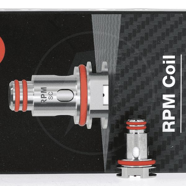 Résistance RPM Smoktech image 7