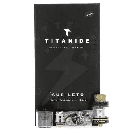 Sub-Leto 24 Titanide image 10