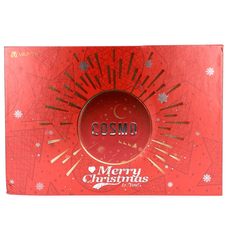 Kit Cosmo Vaptio Edition Spéciale Noël image 17