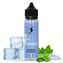 Menthe Glaciale 50ml CigaretteElec