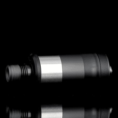 Tube d'extension Precisio RTA BD Vape image 2