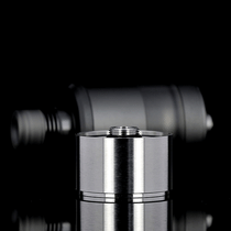 Tube d'extension Precisio RTA BD Vape