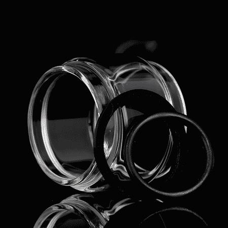 Pyrex Bulb TFV8 Baby X Smoktech image 4