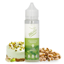Cheesecake Pistache 50ml Machin