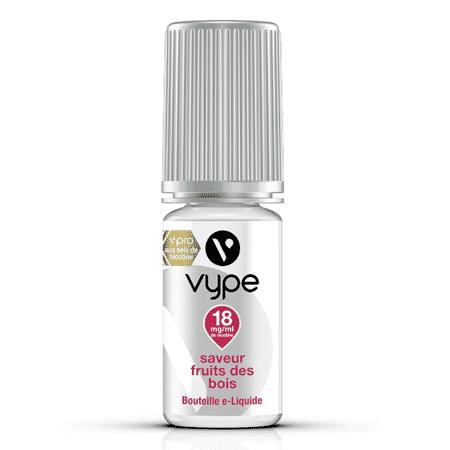E Liquide Fruits des Bois - Vype / Vuse