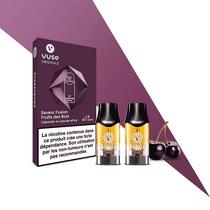 Recharge Vype / Vuse Fusion Fruits des Bois EPOD