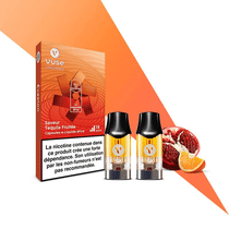 Recharge Vype / Vuse Tequila Fruitée Epod
