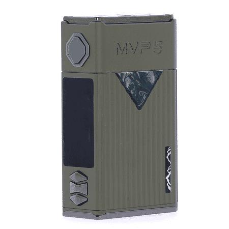 Kit MVP5 Ajax Innokin image 11