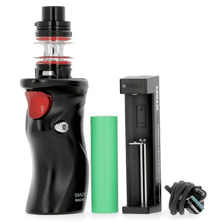Pack Kit Mag V9 - TFV8 Baby V2 + 1 accu Samsung INR