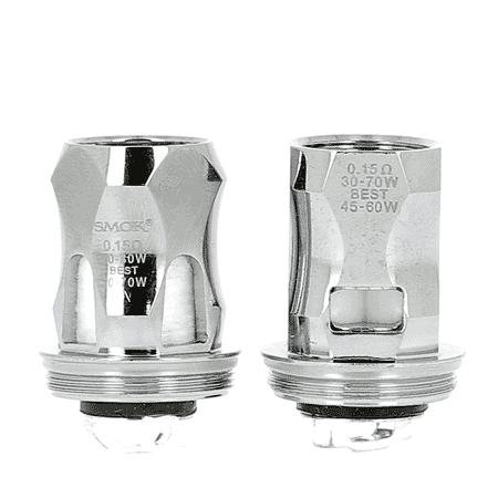 Pack Kit Mag V9 - TFV8 Baby V2 + 1 accu Samsung INR image 6