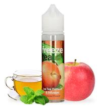 E -liquide Ice Tea Pomme & Infusion 50 ml  - Freeze Tea