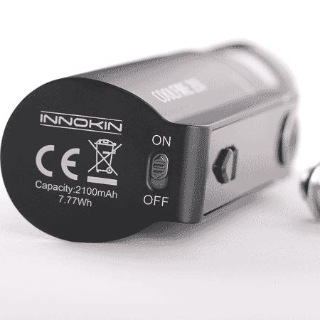 Kit Coolfire Z50 Zlide - Innokin image 10