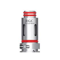 Résistance RGC - Smoktech