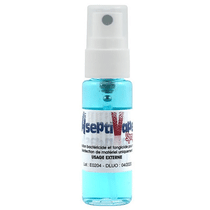 Spray désinfectant 20ml - AseptiVape