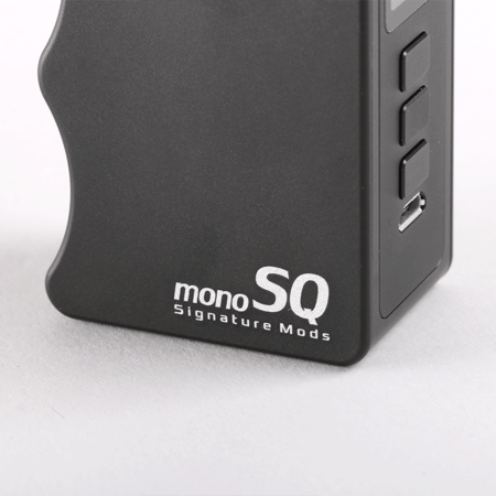 Box Mono SQ DNA75C - Dovpo X Signature Mods image 6