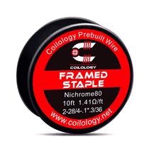 Spool Wire NI80 (Fil résistif) - Coilology
