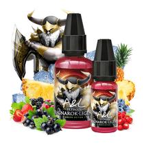 Arôme concentré Ragnarok Legend 30ml- Ultimate