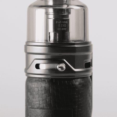 Kit Pod Drag-X 80W - VOOPOO image 16