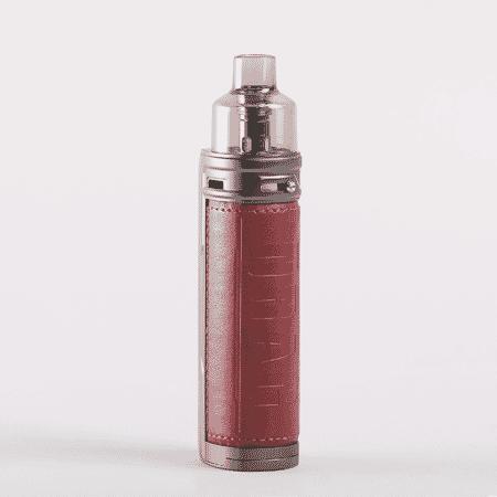 Kit Pod Drag-X 80W - VOOPOO image 3