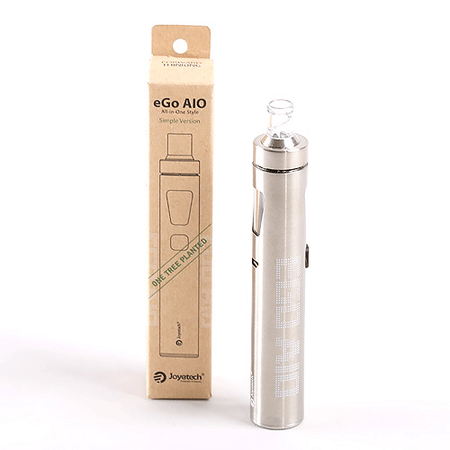 Kit eGo Aio Eco Friendly - Joyetech image 17