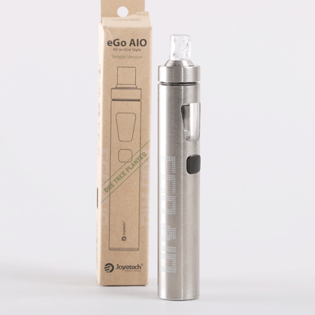 Kit eGo Aio Eco Friendly - Joyetech