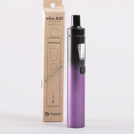 Kit eGo Aio Eco Friendly - Joyetech image 2