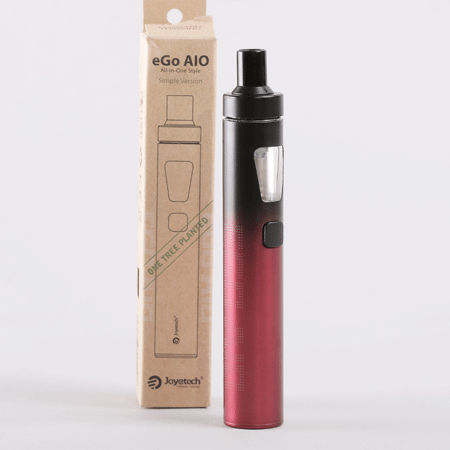 Kit eGo Aio Eco Friendly - Joyetech image 3