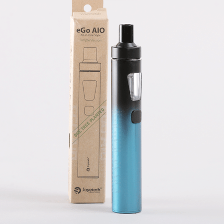 Kit eGo Aio Eco Friendly - Joyetech image 4