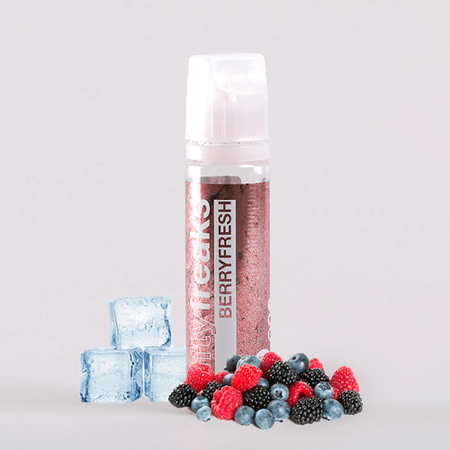 Berry Fresh 50ml - Fifty Freaks