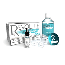 Pack DIY Do It Fresh (100ml) - Revolute