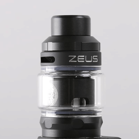 Kit Aegis Solo + Zeus Subohm Tank - GeekVape image 10
