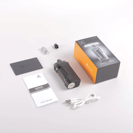 Kit Aegis Boost Plus (Pod) - Geek Vape image 4
