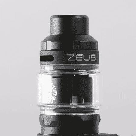 Kit Aegis Max + Zeus Subohm Tank - GeekVape image 5