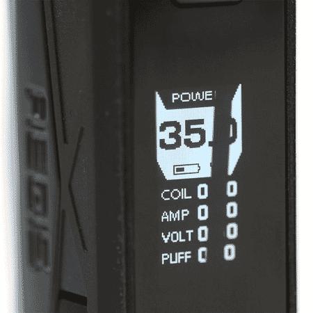 Box Aegis Max 100W - Geek Vape image 7