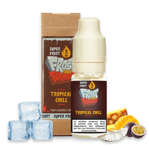 Tropical Chill Super Frost - PulP