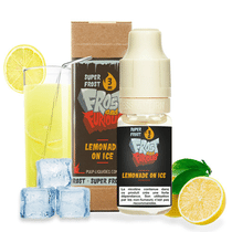 Lemonade On Ice Super Frost - PulP