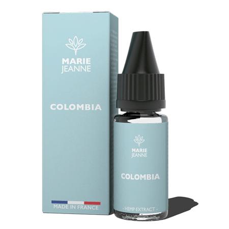 Colombia - Marie Jeanne