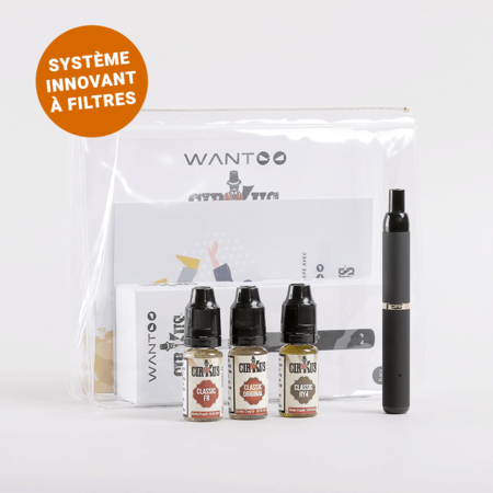 Kit Pod Wantoo - CirKus
