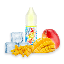 Concentré Crazy Mango - Fruizee