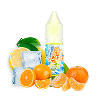 Concentré Citron Orange Mandarine - Fruizee