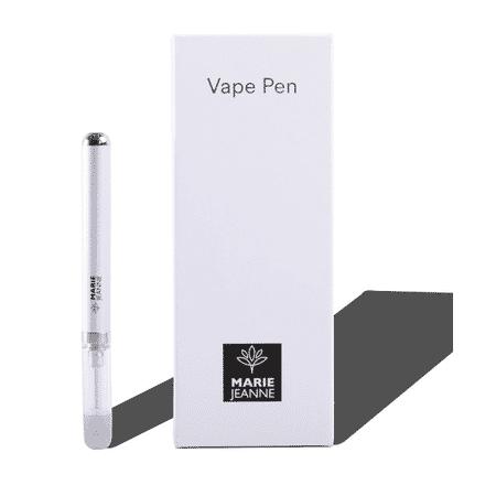Pack Vape Pen Reefer + 1 E Liquide CBD Super Skunk - Marie Jeanne image 2