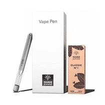 Pack Vape Pen Reefer + 1 E Liquide CBD Classic N°1 - Marie Jeanne