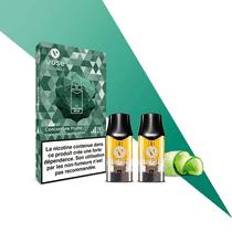 Recharge Vype / Vuse Concombre Fruité EPOD