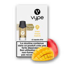 Recharge Vype Mangue Tropicale EPOD