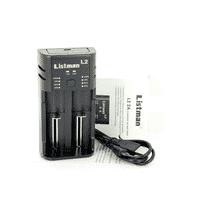 Chargeur d'accu L2 2A - LISTMAN